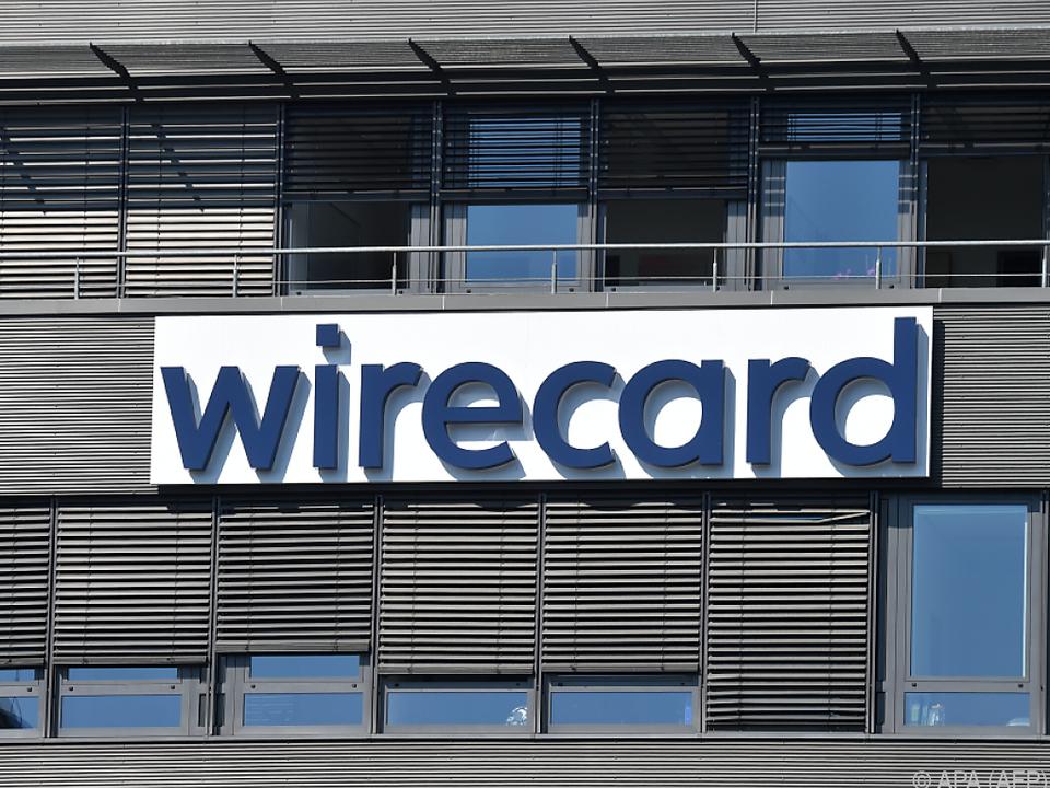 Nächster Wirbel in der Causa Wirecard