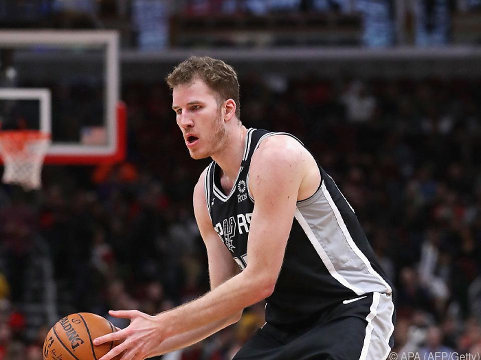 NBA-Profi hofft auf Wandel