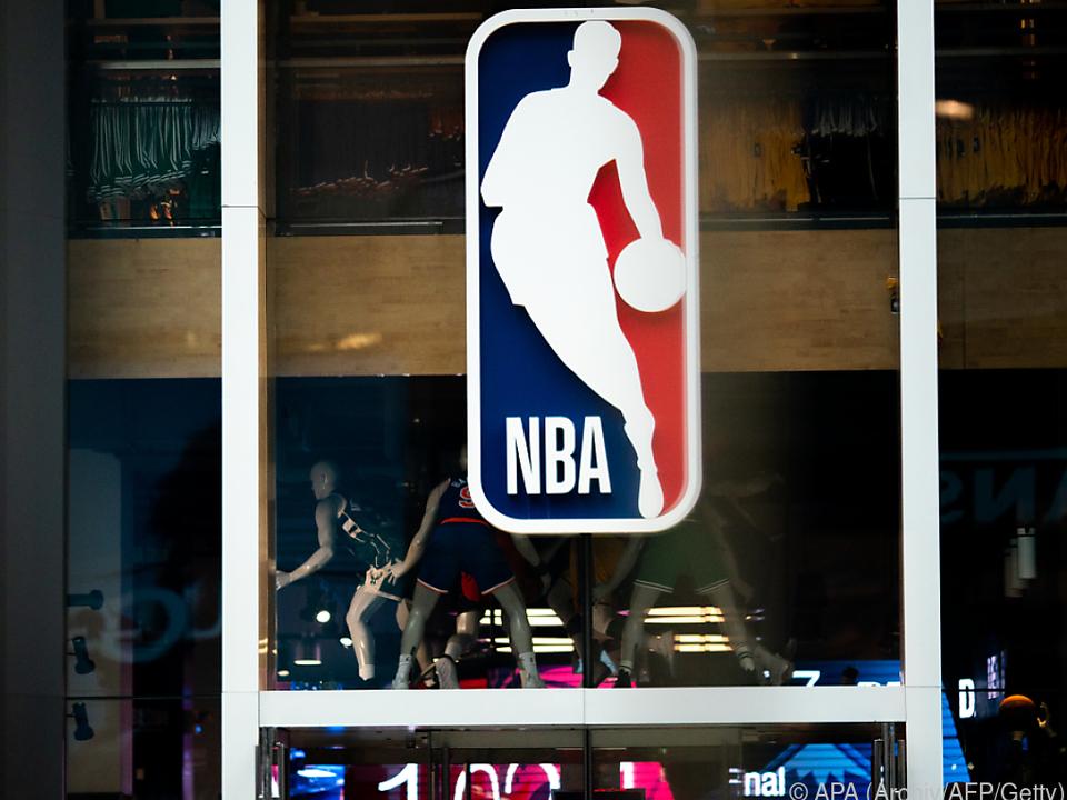NBA-Saison seit mehr als drei Monaten unterbrochen