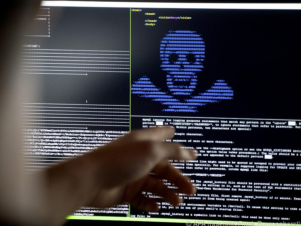 Neu und brandgefährlich: Ransomware, die sich als Enstchlüsselungs-Tool tarnt