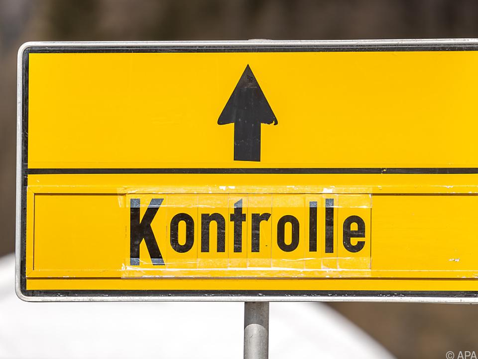 Österreich erwägt angeblich eine baldige Grenzöffnung