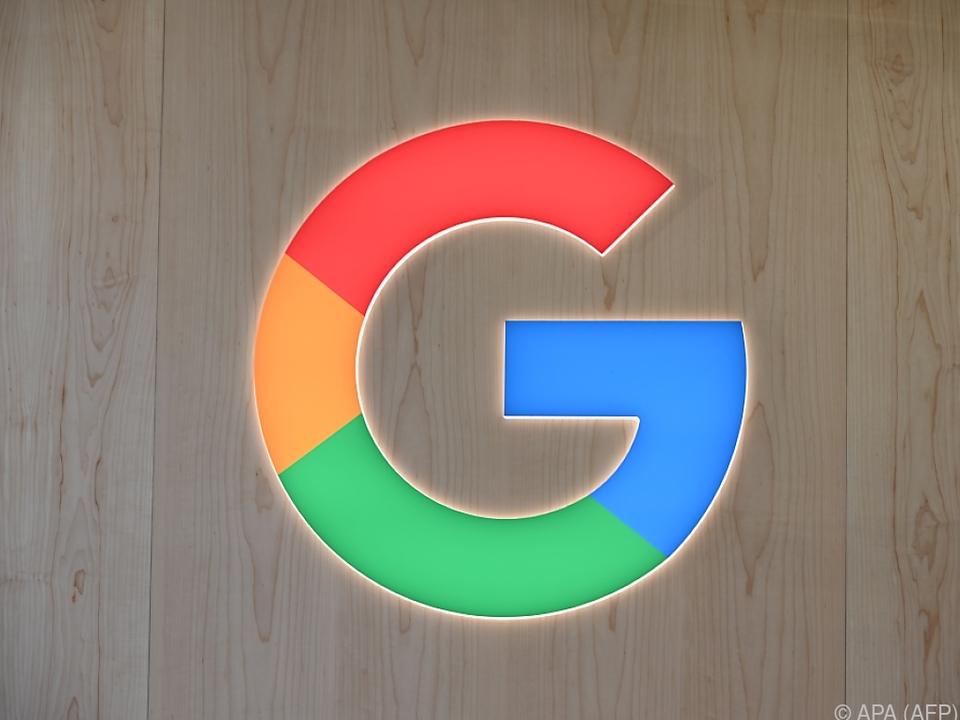 Österreichs Digitalsteuer zielt auf Großkonzerne wie Google ab