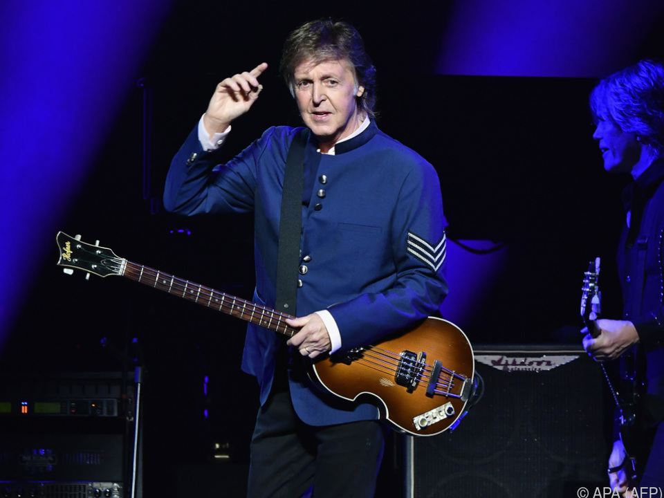 Paul McCartney fordert nach Konzertabsage Geld für Fans zurück