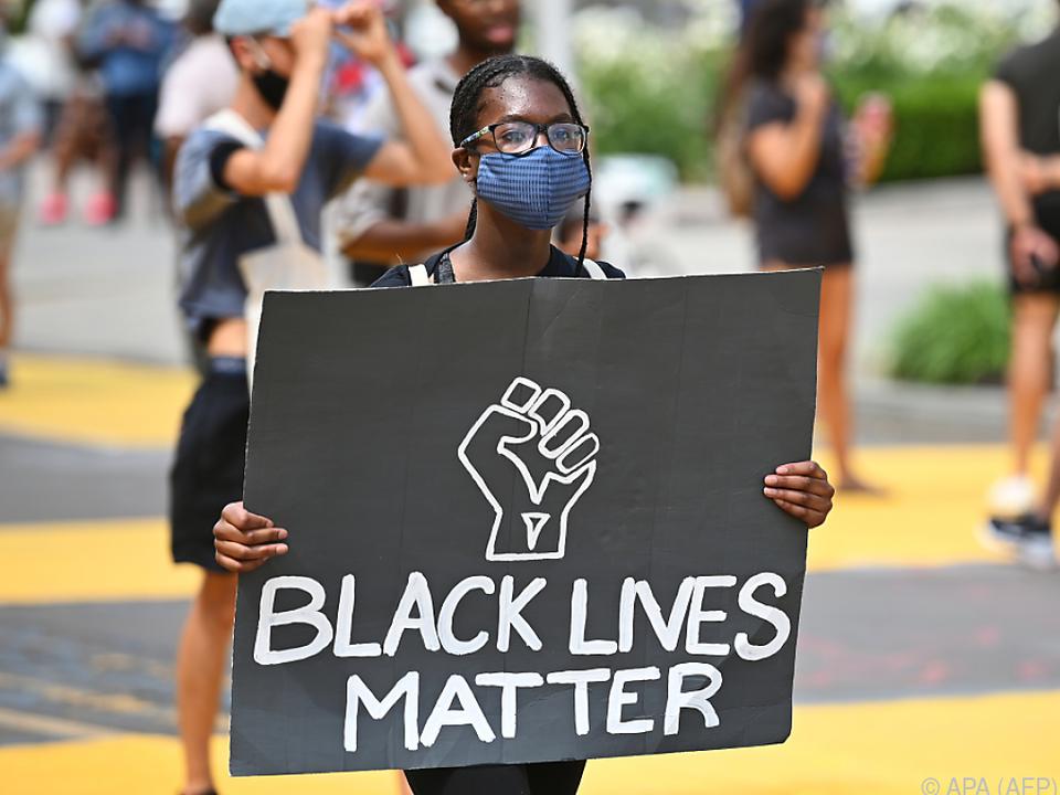Proteste gehen weiter