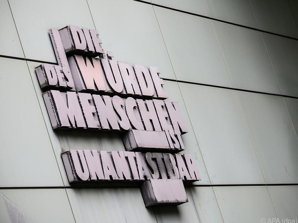 Prozessauftakt am Frankfurter Landgericht
