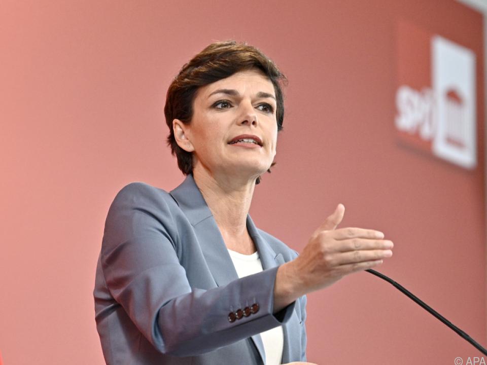 Rendi-Wagner will mehr Transparenz bei Zahlungen