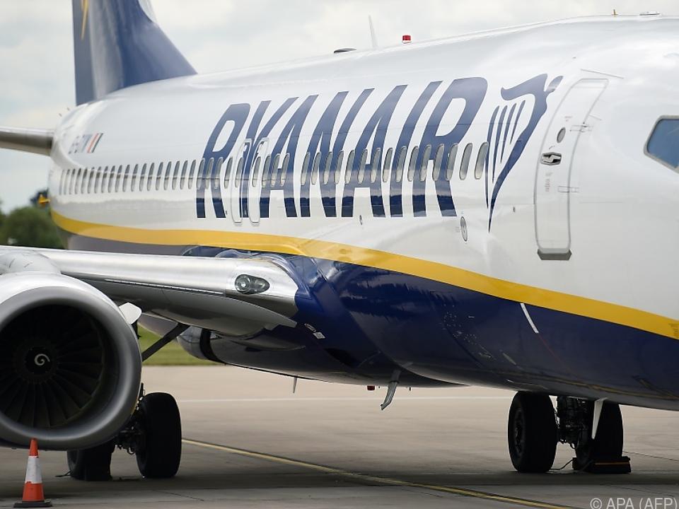 Ryanair will mit Laudamotion in nächsten Jahren wieder Gewinne machen