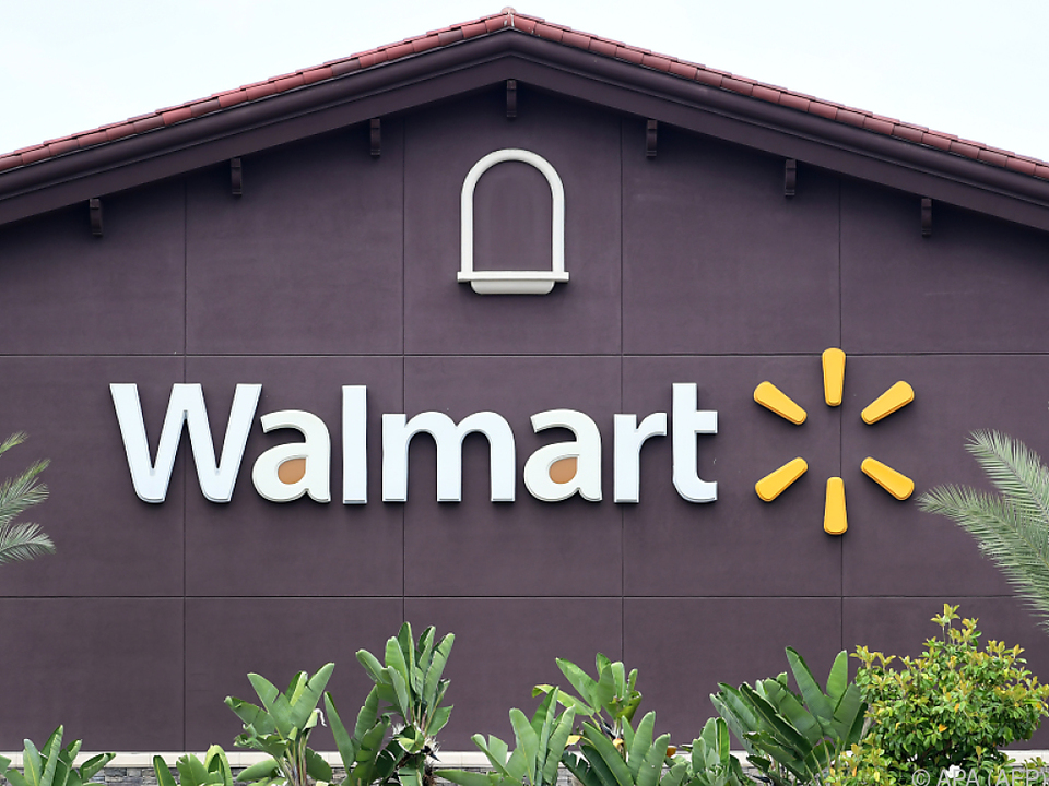 Schießerei in einem Walmart-Center in Kalifornien
