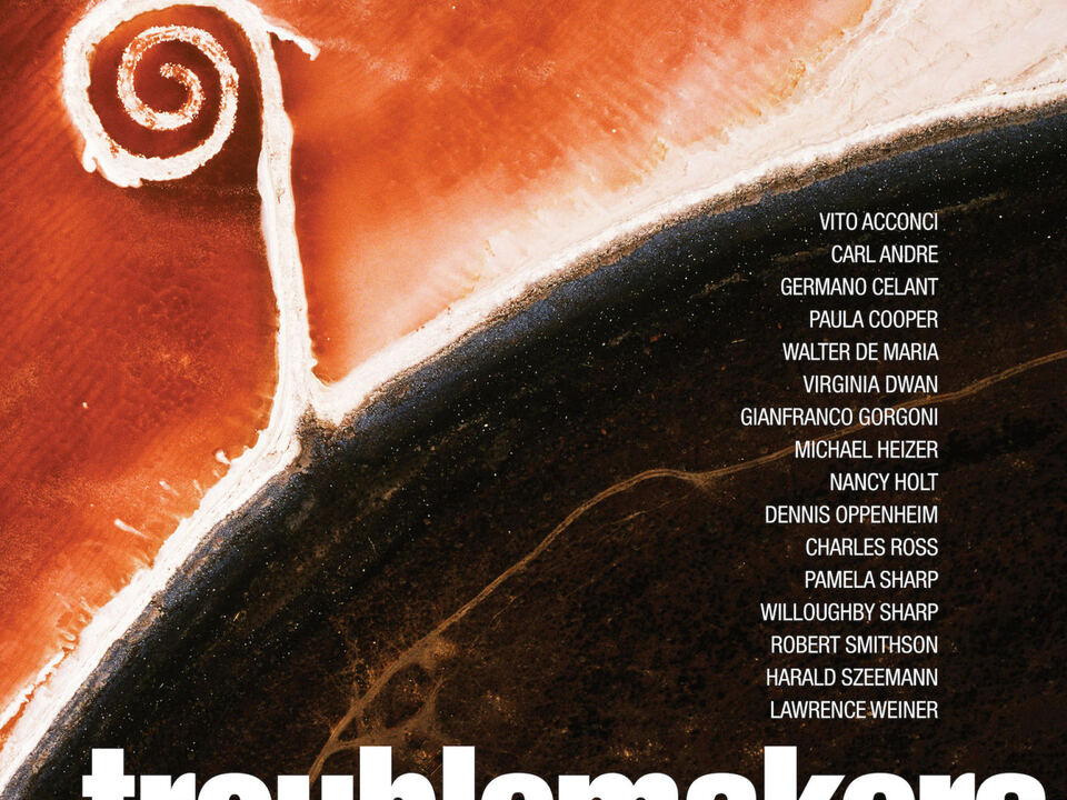 Troublemakers-Poster