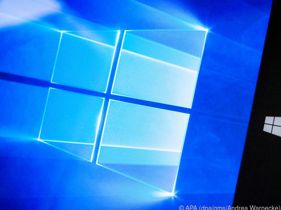 Über 100 Schwachstellen in Windows und anderer Software wurden geschlossen