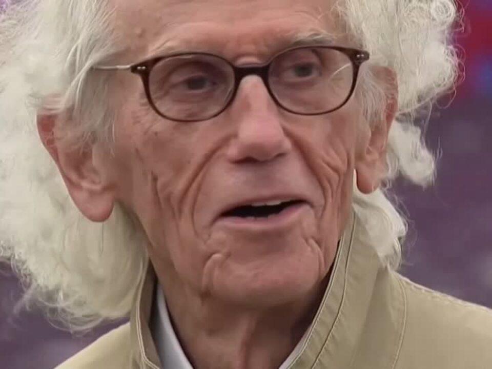 Christo Gestorben