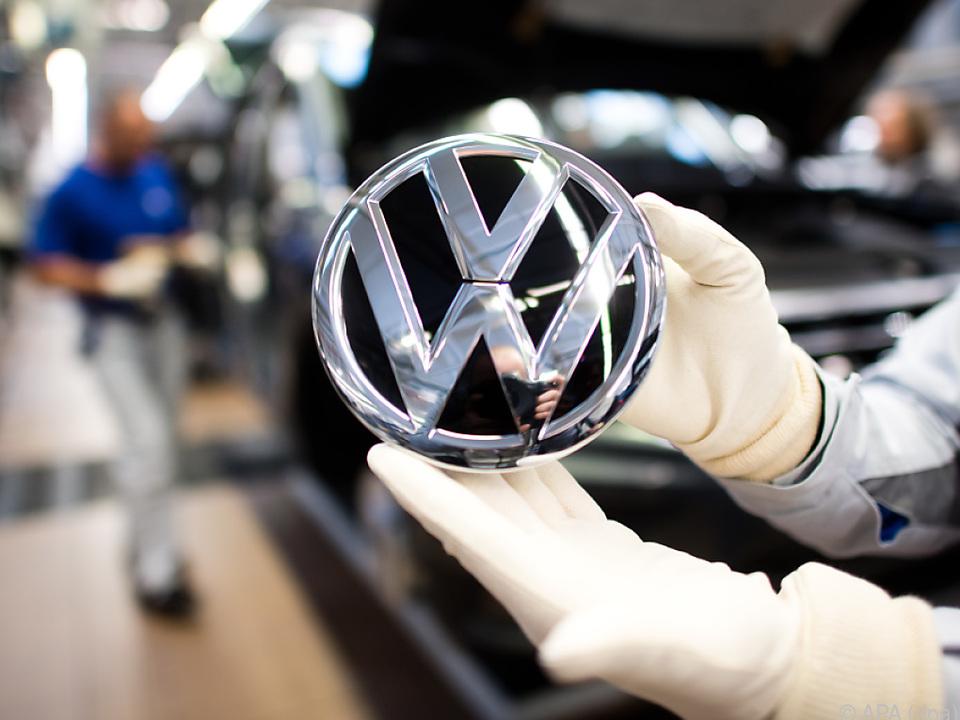 VW könnte erneut vor empfindlichen Strafzahlungen stehen volkswagen