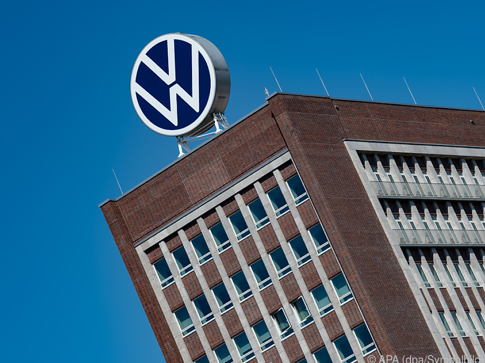 VW steht vor starken Einschnitten