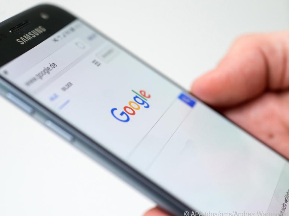 Wer bei einer Recherche im Netz auf Operatoren setzt, sucht präziser
