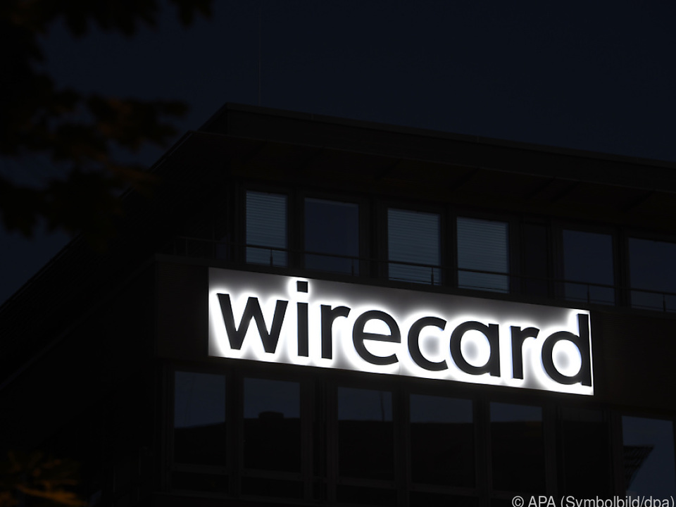 Wirecard hat am Donnerstag Insolvenz beantragt
