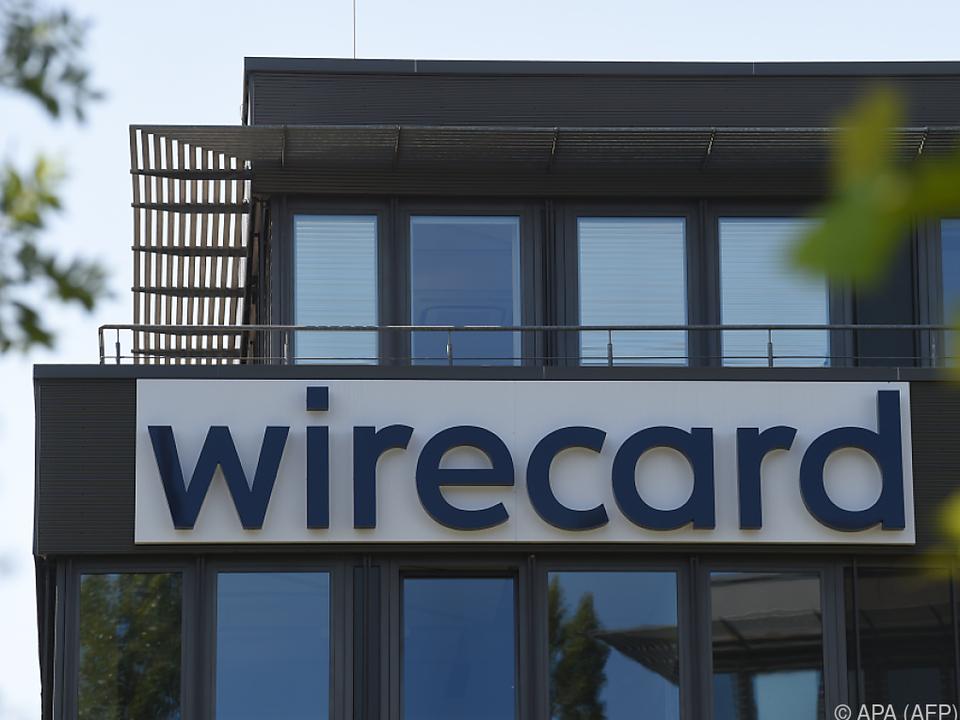 Wirecard musste Insolvenz anmelden