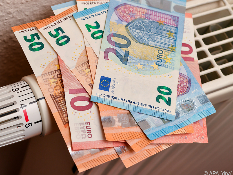 Zahlreiche Haushalte sollen Geld zurück bekommen