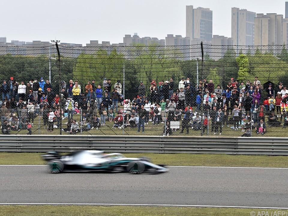 Zuschauer wie beim letzten Rennen im April 2019 gibt es wohl nicht