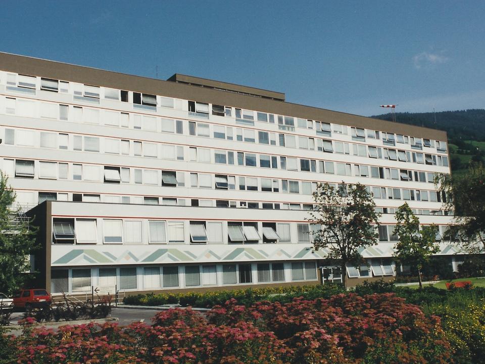 Krankenhaus Sterzing