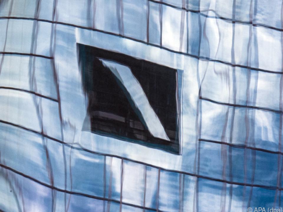 150 Millionen Dollar soll die Deutsche Bank zahlen