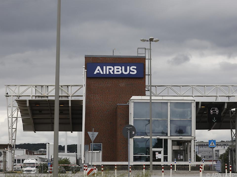 Airbus signalisierte Kooperationsbereitschaft