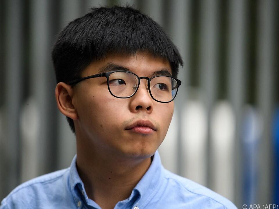 Empörung nach Wahlverschiebung in Hongkong