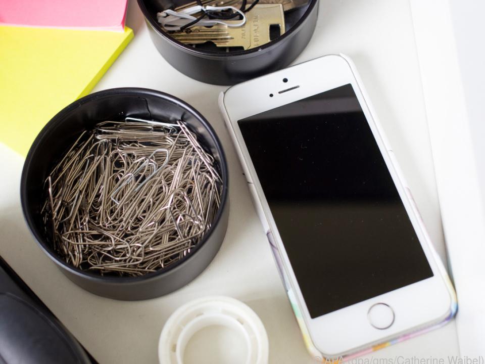 Alte Smartphones können noch wertvolle Dienst leisten