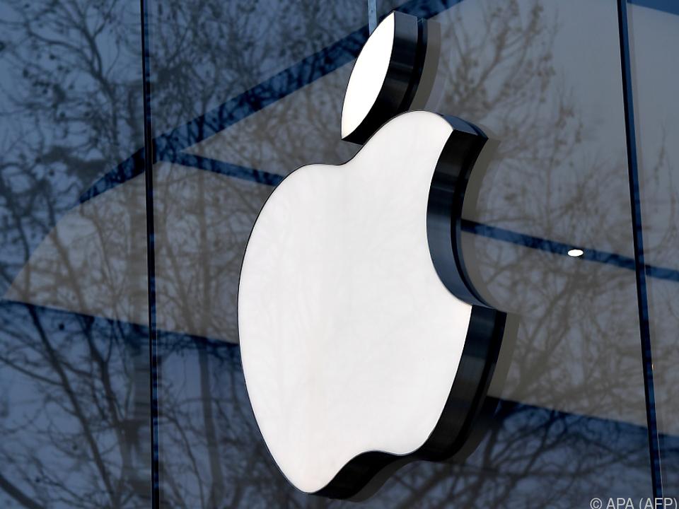 Apple plant verstärkten Einsatz von Recycling-Materialien