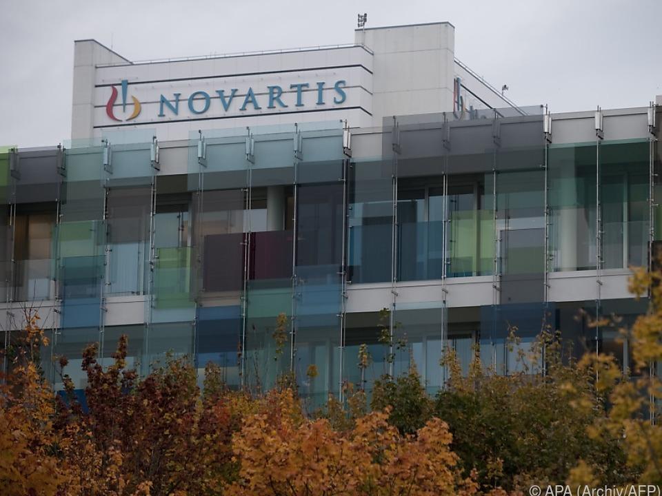 Außergerichtliche Einigung in Verfahren gegen Novartis