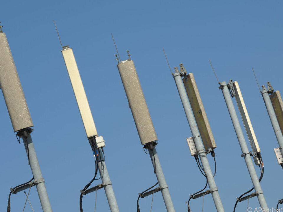 Auswertung von Handy-Daten muss eingeschränkt werden