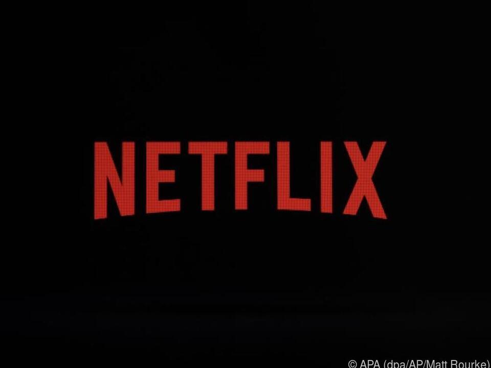 Bei Netflix kann man nun Serien und Filme aus der Reihe \