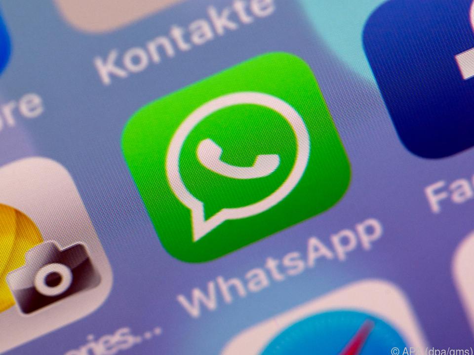 Beliebter Messenger-Dienst mit einigen Neuerungen