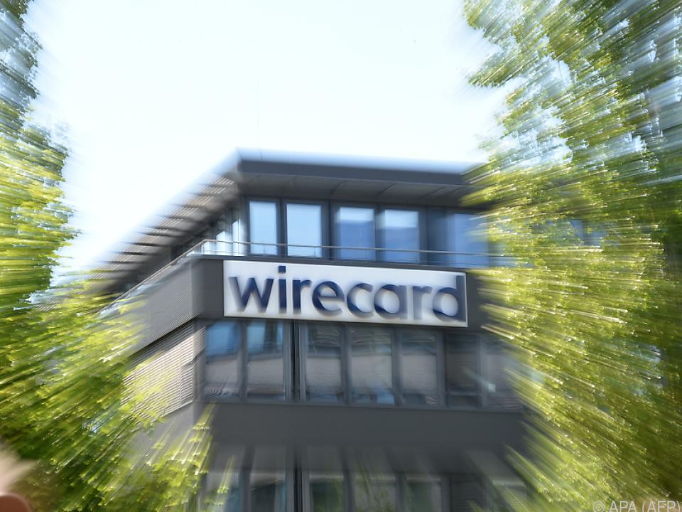 Bilanzskandal erschüttert Wirecard