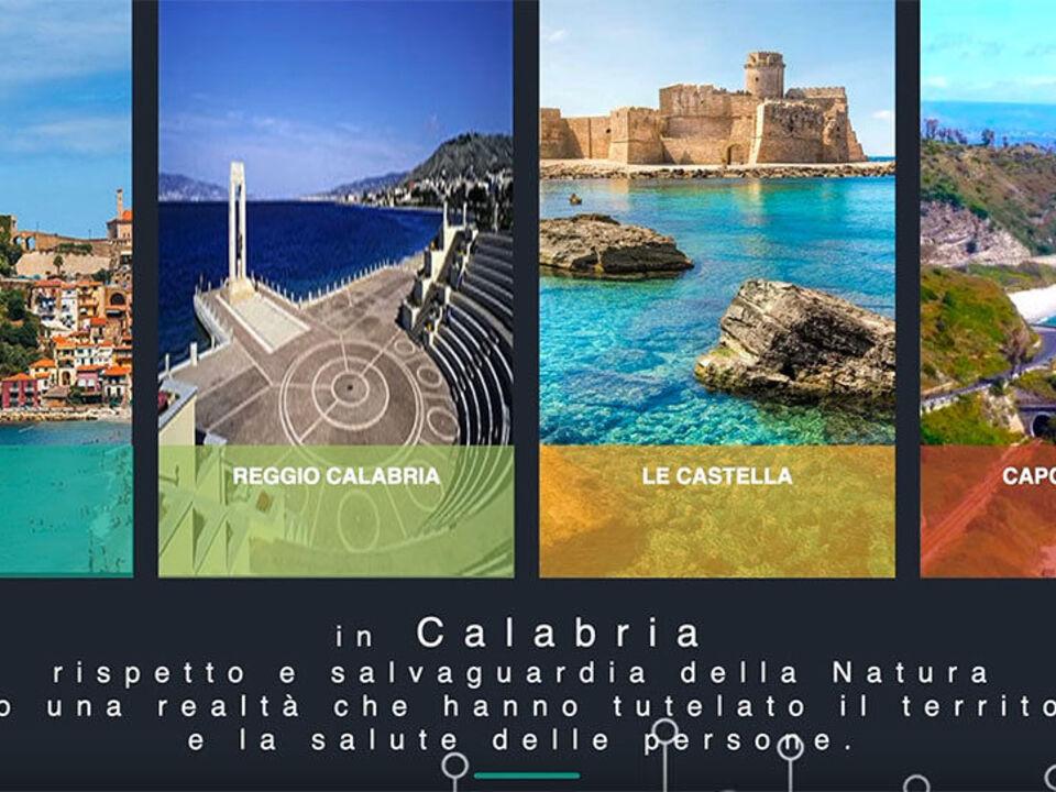 Calabria Spot
