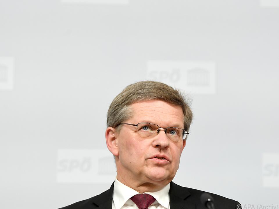 Christian Deutsch über Regierungs-Performance \