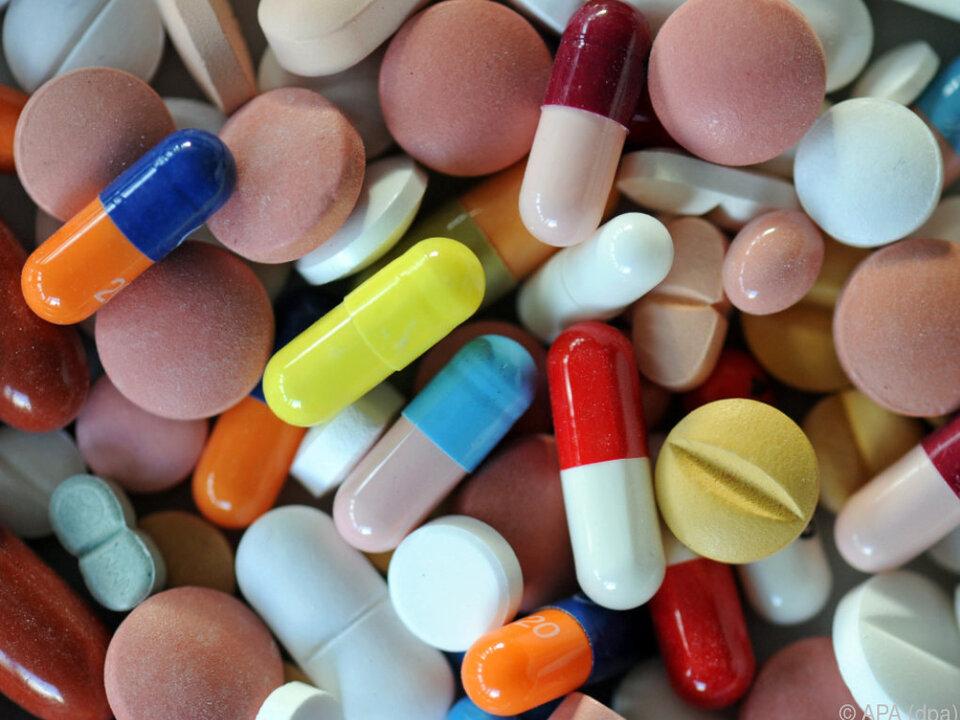 Coronapandemie wirft auch Schatten auf die Arzneimittelproduktion