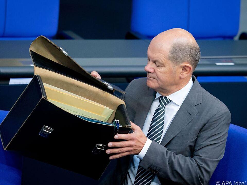 Dem SPD-Politiker schweben 16 Maßnahmen vor