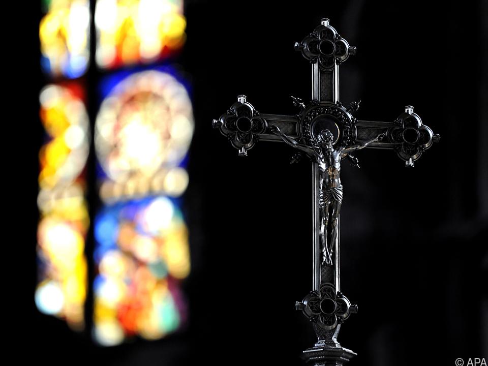 Den Löwenanteil der Zuschüsse erhält die katholische Kirche