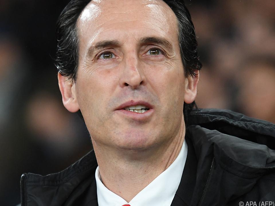 Der Ex-Arsenal Trainer heuert bei Villarreal an
