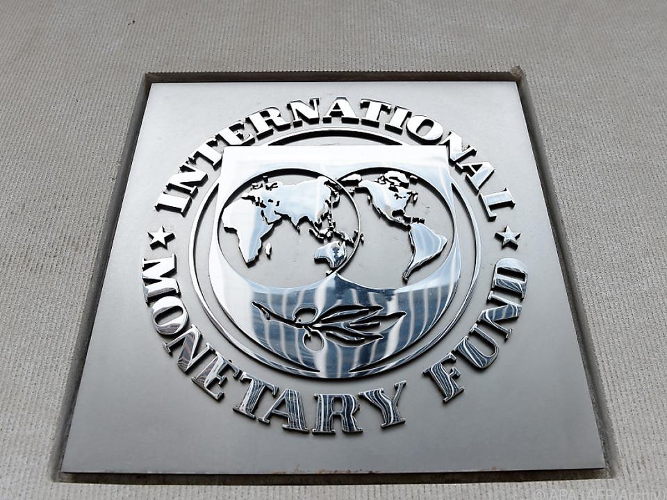 Der IWF unterstützt zahlreiche Entwicklungs- und Schwellenländer