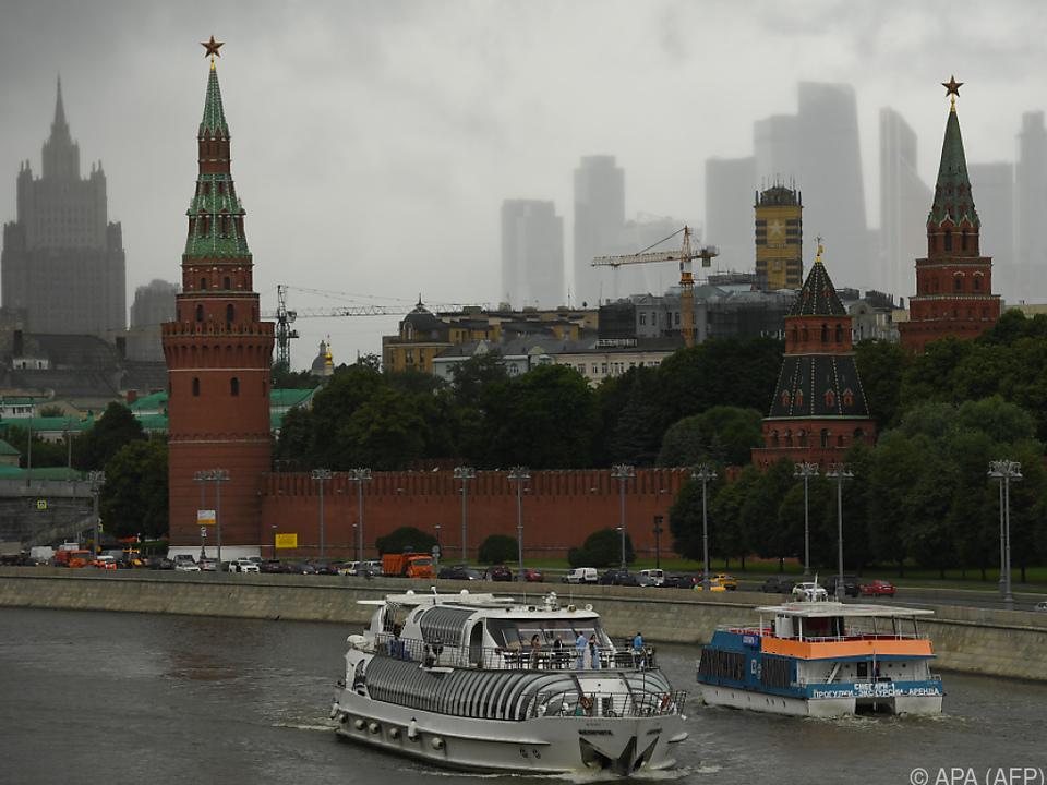 Der Kreml hat keine Informationen zu Marsaleks Aufenthalstort