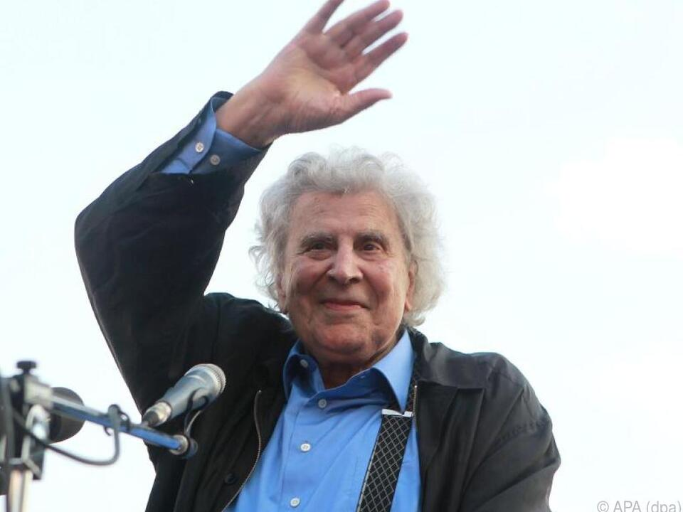Der Musiker war auch Widerstandskämpfer und Politiker