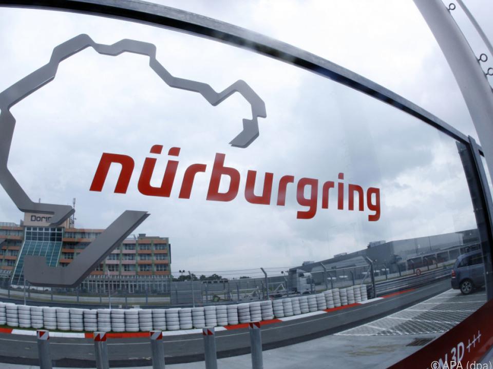 Der Nürburgring kommt als Austragungsort in Frage
