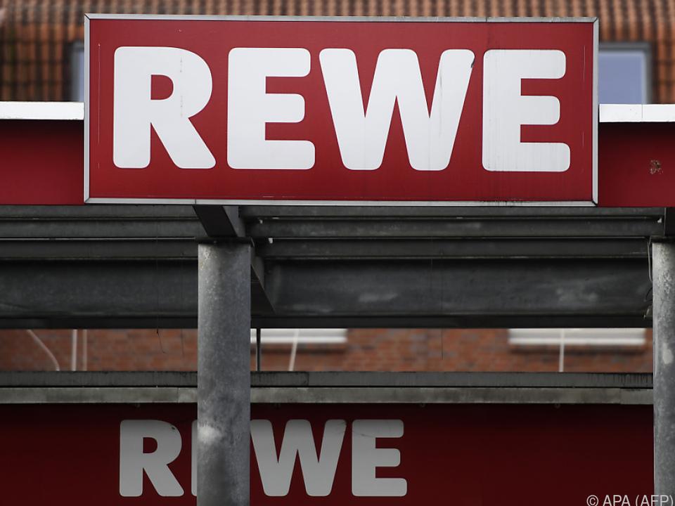 Der Rewe-Konzern plant Sparmaßnahmen in Österreich
