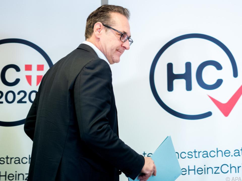 Der Wiener FPÖ laufen die Mitglieder weg