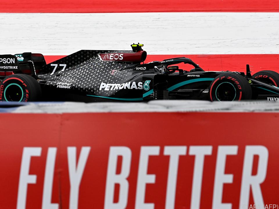 Die FIA muss sich nun mit dem Mercedes-Lenksystem beschäftigen