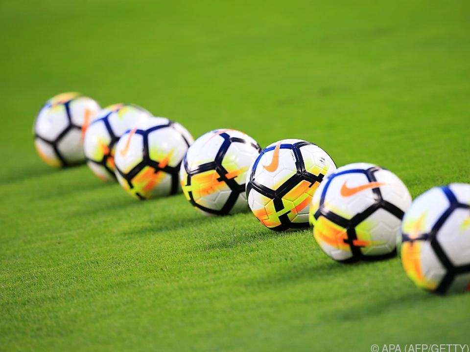 Die FIFA verlängert das derzeit gültige Wechselspieler-Modell