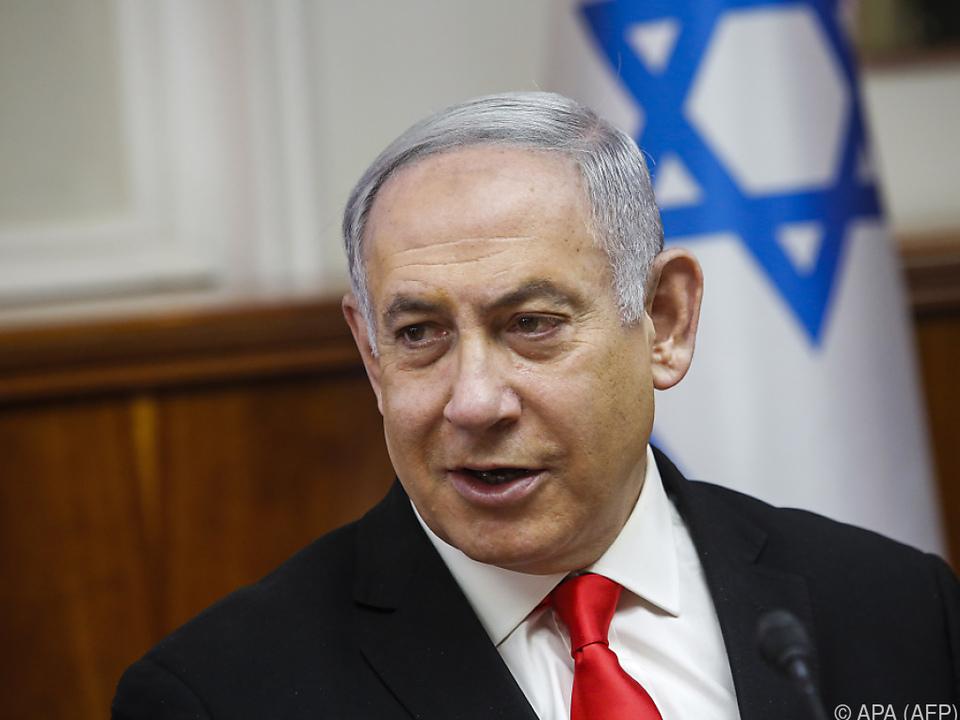 Die Kritik an Premier Benjamin Netanyahu wird lauter