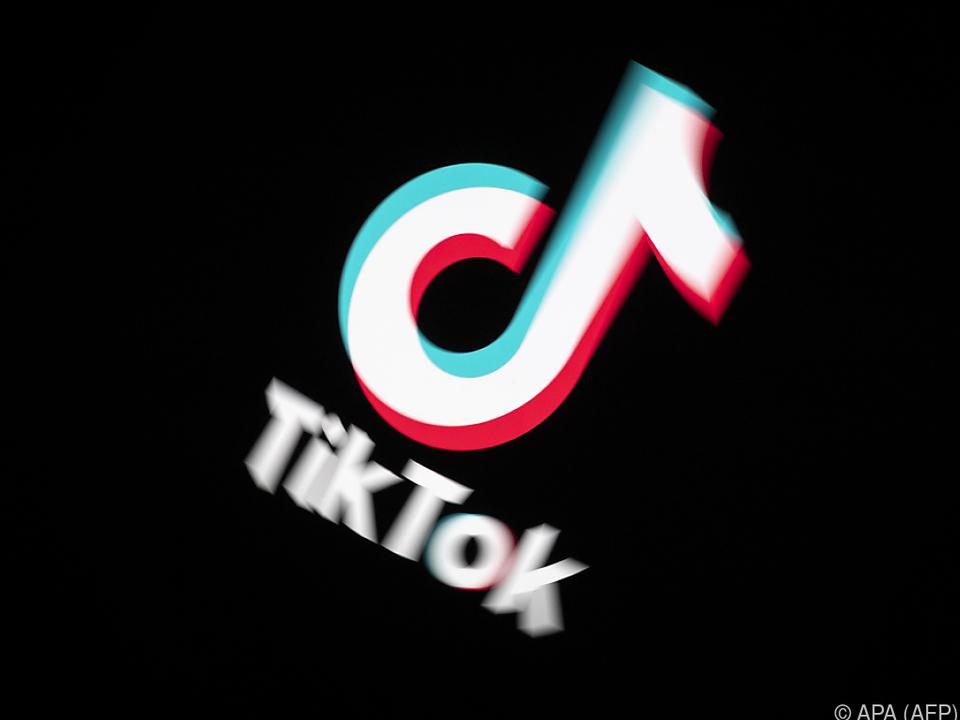 Die Videoplattform TikTok will sich vom Hongkonger Markt zurückziehen