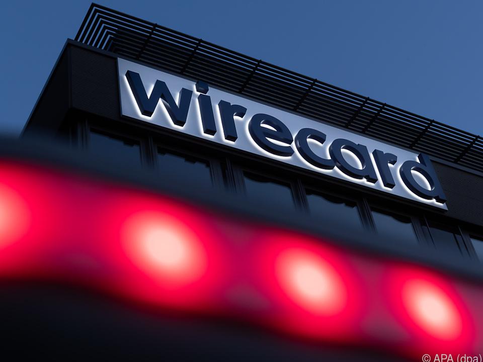 Drei Festnahmen rund um den Wirecard-Skandal